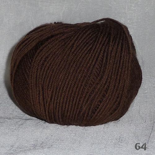 Zitron Lifestyle Yarn Smokey 100 /% Superwash Merino Wool